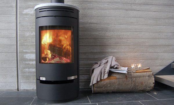 Aduro 1-3 woodburning stove