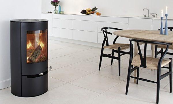 Aduro 9-1 woodburning stove