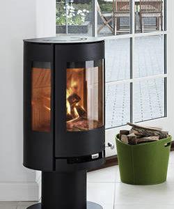 Aduro 9-3 woodburning stove