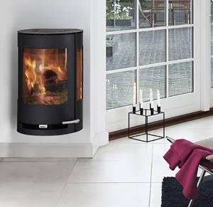 Aduro 9-4 woodburning stove