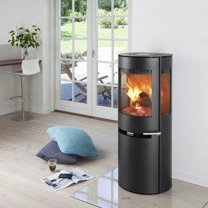 Aduro 9-5 woodburning stove