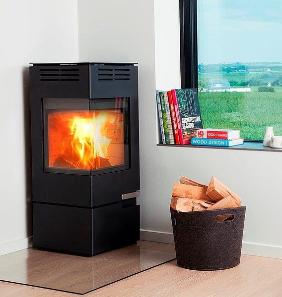 Aduro 12 woodburning stove