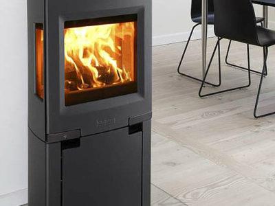 Aduro 13-1 woodburning stove