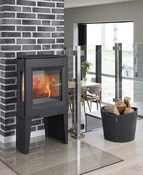 Aduro 13 woodburning stove