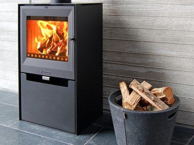 Aduro 14 woodburning stove