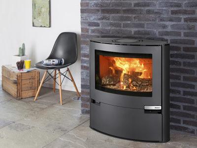 Aduro 15 woodburning stove