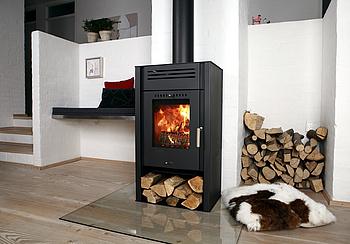 Aduro Asgard 1 woodburning stove