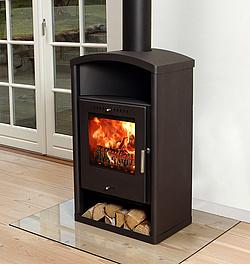 Aduro Asgard 3 woodburning stove