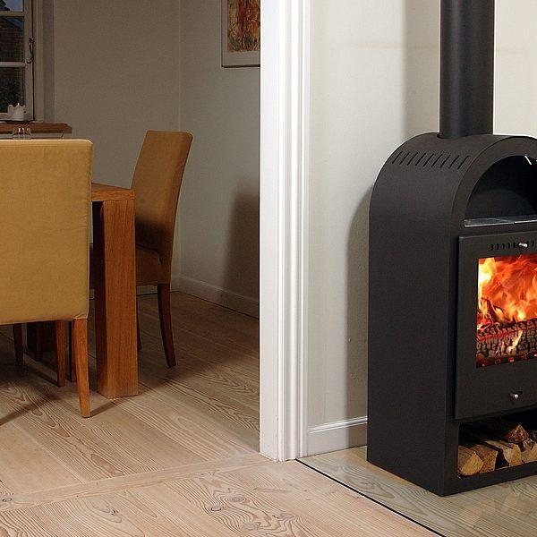 Aduro Asgard 4 woodburning stove