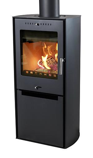 Aduro Asgard 9-1 woodburning stove