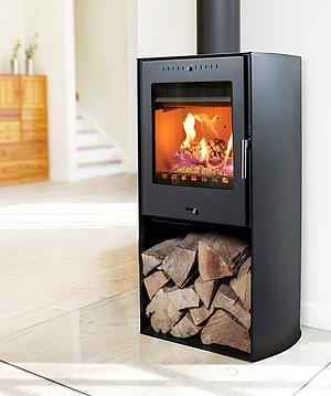 Aduro Asgard 9 woodburning stove