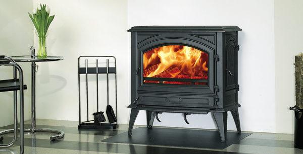 Dovre 760CBW stove