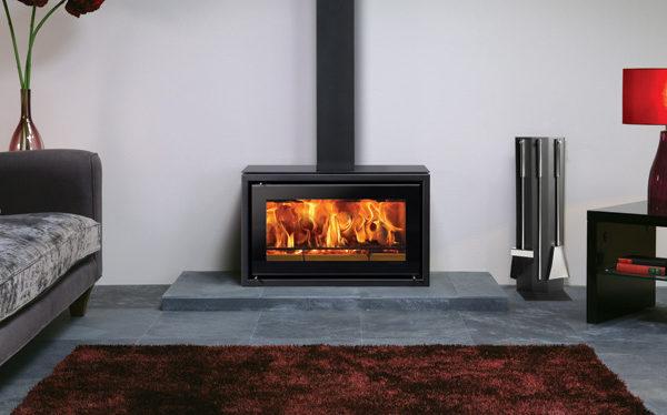 Stovax Riva Studio 2 woodburning stove
