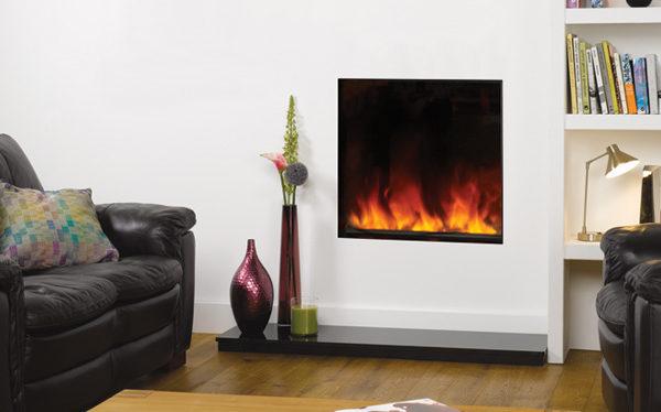 Gazco Riva2 electric fire
