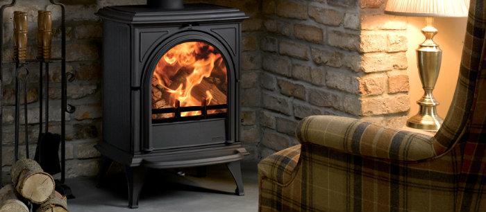 Stovax Huntingdon 28 multi-fuel stove