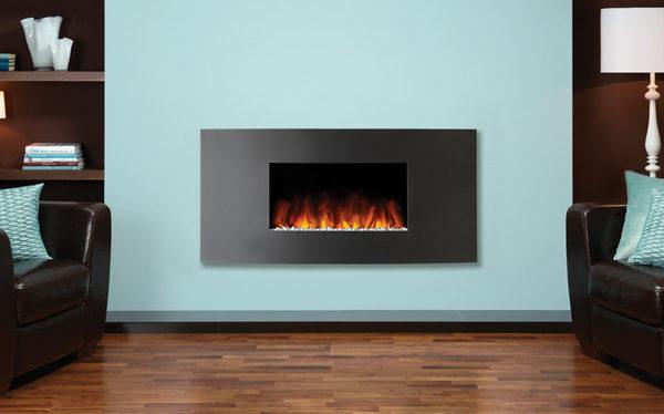 Gazco Studio 1 Verve electric fire