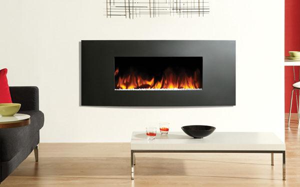 Gazco Studio 2 Verve electric fire