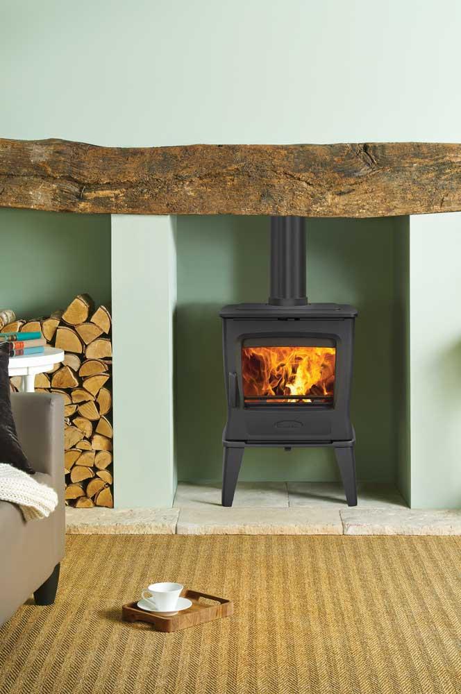 Dovre TAI 35 woodburning stove