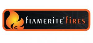 Flamerite Fires Logo