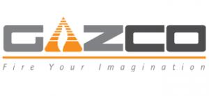 Gazco Fires Logo