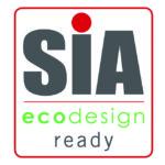 SIA Ecodesign Ready Logo
