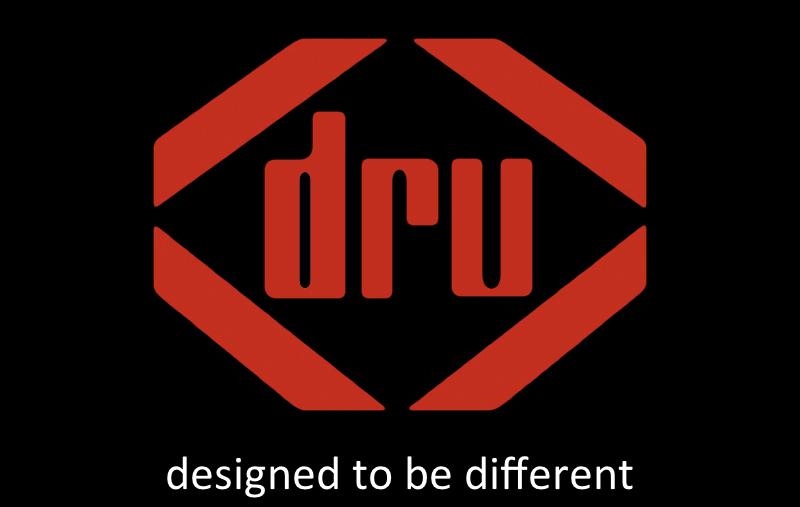 ART 2/3/4 Dru Wall Heater - Balanced Flue Kit